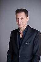 David Lagergrantz