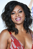 HOLLYWOOD, LOS ANGELES, CA, USA - JUNE 09: Taraji P. Henson at the Los Angeles Premiere Of Screen Gems' 'Think Like A Man Too' held at the TCL Chinese Theatre on June 9, 2014 in Hollywood, Los Angeles, California, United States. (Photo by David Acosta/Celebrity Monitor)