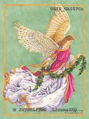 Ingrid, HOLY FAMILIES, HEILIGE FAMILIE, SAGRADA FAMÍLIA, paintings+++++,USISGAI07CA,#XR# angels ,vintage