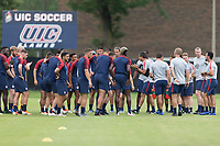 USMNT Training, July 5, 2019