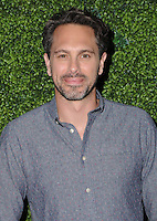 10 August 2016 - West Hollywood, California. Thomas Sadoski. 2016 CBS, CW, Showtime Summer TCA Party held at Pacific Design Center. Photo Credit: Birdie Thompson/AdMedia
