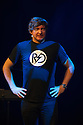 Rhys Darby, Comedian, performing at the Pleasance during Edinburgh Festival Fringe..