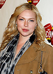 LOS ANGELES, CA. - December 10: Actress Laura Prepon arrives at The Conga Room Grand Opening At L.A. LIVE on December 10, 2008 in Los Angeles, California.