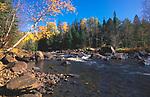 Palmer Rapids, South East Algonquin Provincial Park, Ontario, Canada, National Historic Site of Canada, IUCN Category IV (Habitat/Species Management Area)