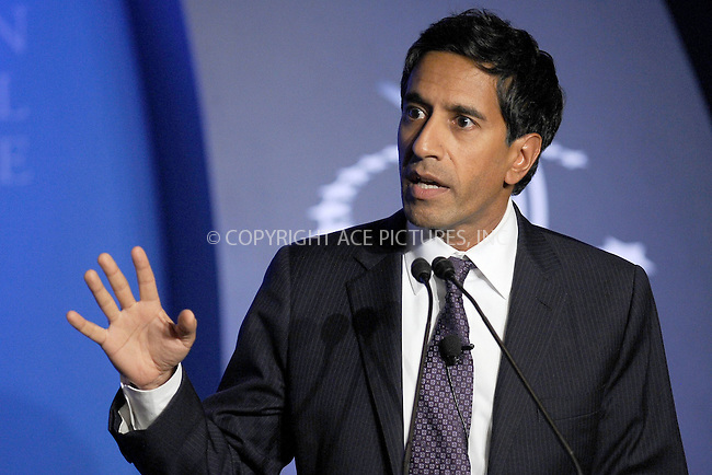 WWW.ACEPIXS.COM . . . . . .September 22, 2010...New York City...Dr. Sanjay Gupta attends the Clinton Global Initiative on September 22, 2010 in New York City....Please byline: KRISTIN CALLAHAN - ACEPIXS.COM.. . . . . . ..Ace Pictures, Inc: ..tel: (212) 243 8787 or (646) 769 0430..e-mail: info@acepixs.com..web: http://www.acepixs.com .