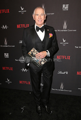 BEVERLY HILLS, CA - JANUARY 08: Frederic von Anhalt at The Weinstein Company and Netflix Golden Globe Party at The Beverly Hilton Hotel on January 8, 2017 in Beverly Hills, California. Credit: Faye Sadou/MediaPunch