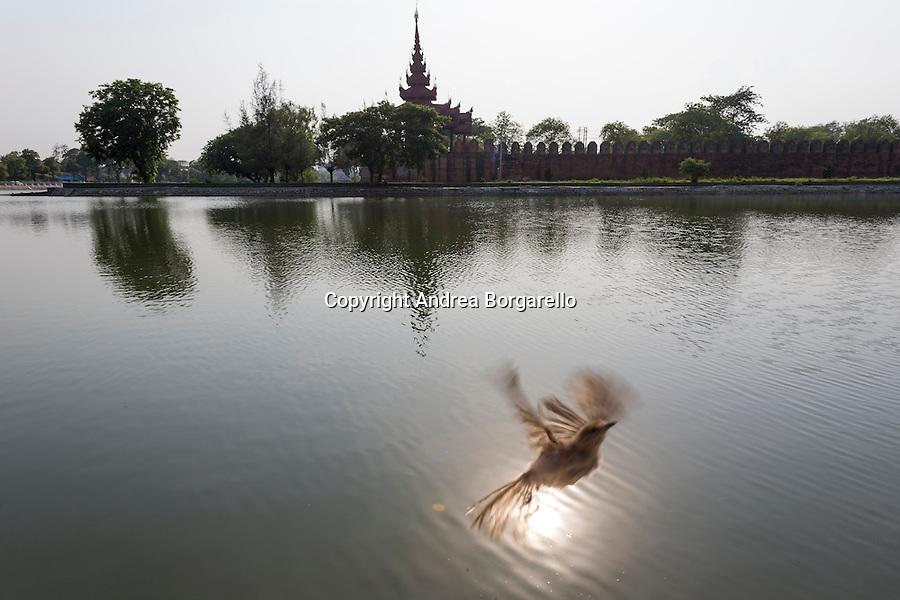 Mandalay, Mandalay Region, Myanmar
