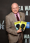 """Douglas Denoff attends the Broadway Opening Night performance of """"Sea Wall / A Life"""" at the Hudson Theatre on August 08, 2019 in New York City."""