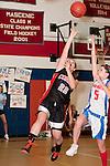10 CHS Basketball Girls 03 Mascenic