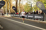 2019-11-17 Fulham 10k 074 SB Finish rem