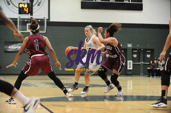 Stevenson women's basketball improves to 2-1 on the season with a 68-61 victory over FDU-Florham Saturday evening at Owings Mills gymnasium.