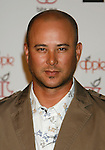 WESTWOOD, CA. - August 14: Cris Judd  arrives at the Apple Lounge Grand Opening on August 14, 2008 in West Hollywood, California.