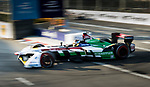 Daniel Abt of Germany from Audi Sport ABT Schaeffler competes in the FIA Formula E Hong Kong E-Prix Round 1 at the Central Harbourfront Circuit on 02 December 2017 in Hong Kong, Hong Kong. Photo by Marcio Rodrigo Machado / Power Sport Images