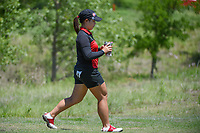 Moriya Jutanugarn (THA) heads down 1 during round 1 of  the Volunteers of America LPGA Texas Classic, at the Old American Golf Club in The Colony, Texas, USA. 5/5/2018.<br /> Picture: Golffile | Ken Murray<br /> <br /> <br /> All photo usage must carry mandatory copyright credit (&copy; Golffile | Ken Murray)