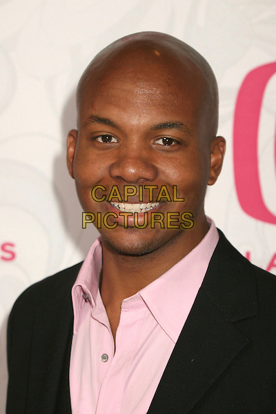 LEONARD ROBERTS.5th Annual TV Land Awards at Barker Hangar, Santa Monica, California, USA, 14 April 2007..portrait headshot.CAP/ADM/BP.©Byron Purvis/AdMedia/Capital Pictures.