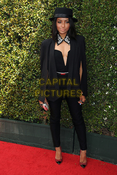 13 April 2014 - West Hollywood, California - Kat Graham. John Varvatos' 9th Annual Stuart House Benefit held at John Varvatos Boutique. <br /> CAP/ADM/BP<br /> &copy;Byron Purvis/AdMedia/Capital Pictures