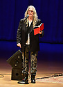 An Evening With Patti Smith at Adrienne Arsht Center for the Performing Arts - Knight Concert Hall