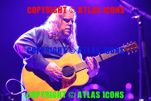 Eric Clapton, live, 1985,Ken Settle/atlasicons.com