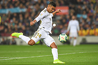 Casemiro<br /> <br /> <br /> 18/12/2019 <br /> Barcelona - Real Madrid<br /> Calcio La Liga 2019/2020 <br /> Photo Paco Largo Panoramic/insidefoto <br /> ITALY ONLY
