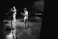 The Jeb Stuart Band