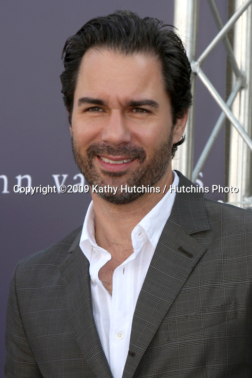 Eric McCormack  arriving at the 7th Annual John Varvatos Stuart House Benefit at the John Varvatos Store in West Hollywood, CA  on.March 8, 2009.©2009 Kathy Hutchins / Hutchins Photo...                .