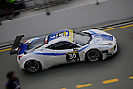 Cheerag Arya/Johnny Mowlem/Guy Smith/Gunnar Jeannette - Ram Racing Ferrari 458 Italia