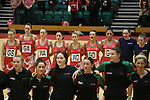 Northern Cup Final<br /> Wales v Scotland<br /> 27.02.14<br /> <br /> ©Steve Pope-SPORTINGWALES