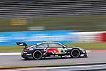 10.09.2017, N&uuml;rburgring, N&uuml;rburg, DTM 2017, 14.Lauf N&uuml;rburgring,08.09.-10.09.2017 , im Bild<br /> Marco Wittmann (DEU#11) BMW Team RMG, Red Bull BMW M4 DTM <br /> <br /> Foto &copy; nordphoto / Bratic