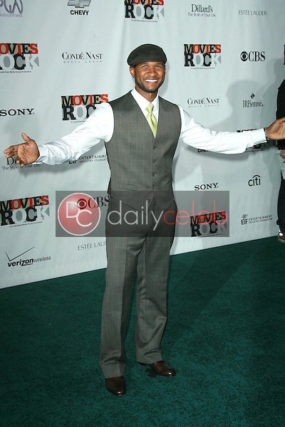 Usher<br />