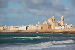 Cadiz-Stadt, Cadiz-Ciudad, Cadiz City, Costa de la Luz, Cadiz, Andalucia, Andalusia, Andalusien, Spain, Spanien