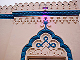 ENGLAND, Brighton, Kemptown Bombay Bar