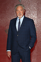 Sir Tom Jones at The Voice - finalists red carpet at LH2 Studios, London on March 29th 2017<br /> CAP/ROS<br /> &copy; Steve Ross/Capital Pictures /MediaPunch ***NORTH AND SOUTH AMERICAS ONLY***