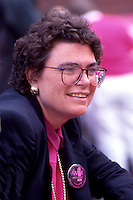 Susan Love, MD Breast cancer surgeon author and activist Boston, MA September 12, 1993