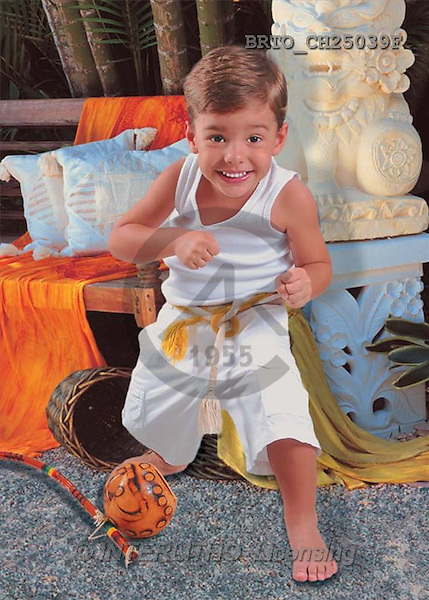 Alfredo, CHILDREN, photos, BRTOCH25039F,#k# Kinder, niños