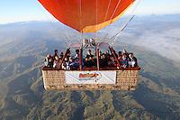 20160310 March 10 Hot Air Balloon Gold Coast