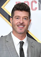 09 February 2019 - Los Angeles, California - Robin Thicke. 2019 Roc Nation THE BRUNCH held at a Private Residence. Photo Credit: Birdie Thompson/AdMedia