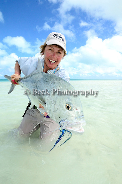 CATHY BECK ON CHRISTMAS ISLAND GT