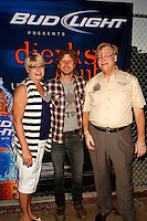 August 14, 2010: Meet and greet with legendary Award-winning country singer-songwriter Dierks Bentley before he performs live at the 'Rhythm on the Vine' charity event to benefit Shriners Children Hospital held at  the South Coast Winery Resort & Spa in Temecula, California..Photo by Nina Prommer/Milestone Photo