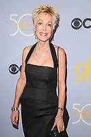 04 October 2017 - Los Angeles, California - Jane Daly. CBS &quot;The Carol Burnett Show 50th Anniversary Special&quot;. <br /> CAP/ADM/FS<br /> &copy;FS/ADM/Capital Pictures