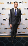 Jason Butler Harner attends the cocktail party for the Dramatists Guild Foundation 2018 dgf: gala at the Manhattan Center Ballroom on November 12, 2018 in New York City.