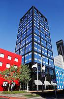Moderne kantoren in het centrum van Leeuwarden