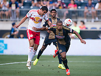 Philadelphia Union vs New York Red Bulls, July 16, 2014