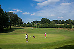 GROESBEEK - Groesbeekse Baan Oost 9.  . Golfbaan Het Rijk van Nijmegen. COPYRIGHT  KOEN SUYK