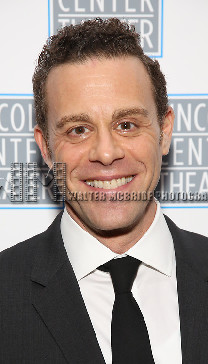 Matthew Rauch attends the Opening Night After Party for the Lincoln Center Theater Production of 'Junk' on November 2, 2017 at Tavern On The Green in New York City.