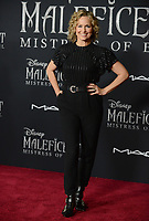 "LOS ANGELES, USA. September 30, 2019: Melora Hardin at the world premiere of ""Maleficent: Mistress of Evil"" at the El Capitan Theatre.<br /> Picture: Jessica Sherman/Featureflash"