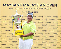 Maybank Malaysian Open 2013