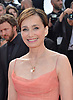 23.05.2017; Cannes, France: KRISTIN SCOTT THOMAS<br /> attends the Cannes Anniversary Soiree at the 70th Cannes Film Festival, Cannes<br /> Mandatory Credit Photo: &copy;NEWSPIX INTERNATIONAL<br /> <br /> IMMEDIATE CONFIRMATION OF USAGE REQUIRED:<br /> Newspix International, 31 Chinnery Hill, Bishop's Stortford, ENGLAND CM23 3PS<br /> Tel:+441279 324672  ; Fax: +441279656877<br /> Mobile:  07775681153<br /> e-mail: info@newspixinternational.co.uk<br /> Usage Implies Acceptance of Our Terms &amp; Conditions<br /> Please refer to usage terms. All Fees Payable To Newspix International