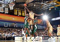 FIU Men's Basketball v. Stetson (11/18/13)