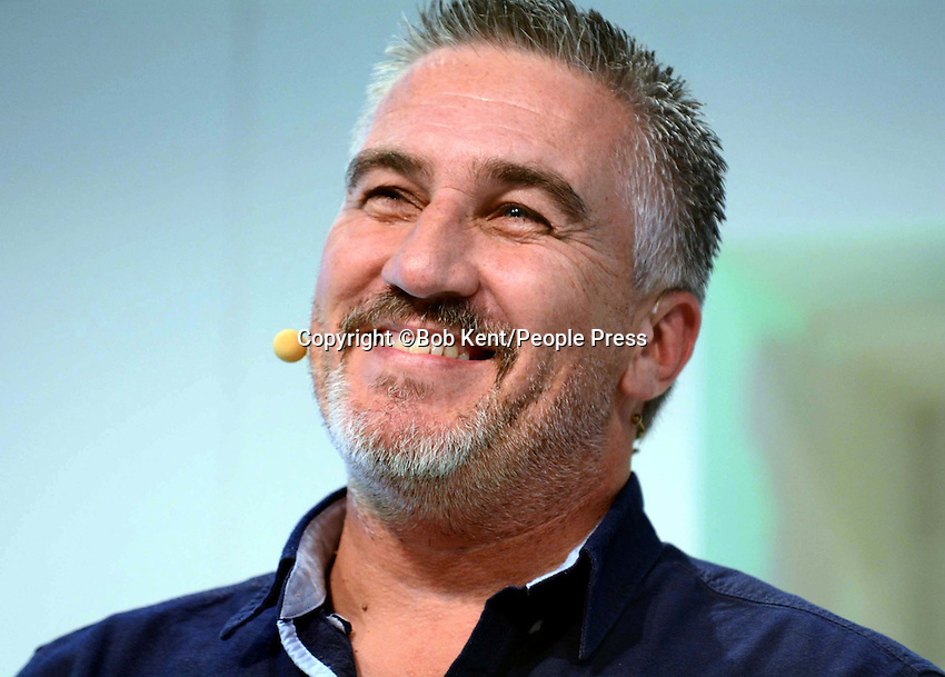 Celebrity chefs at the BBC Good Food Show, Olympia, London - November 15th 2013<br />