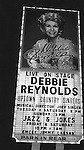Debbie Reynolds Hotel, Casino and Motion Picture Museum on January 15, 2000 in Las Vegas, Nevada.